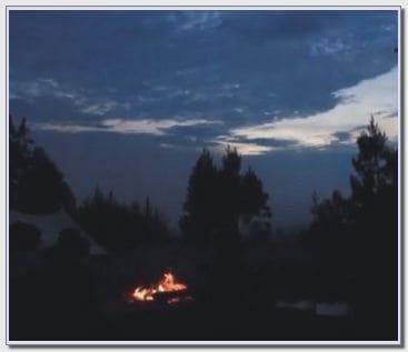 Camping di Coban Rais
