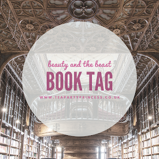The Beauty and the Beast Book Tag