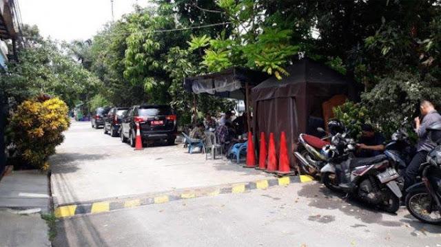 Dua Polisi Aktif Diduga Pelaku Penyiram Air Keras Terhadap Novel Baswedan Jadi Tersangka