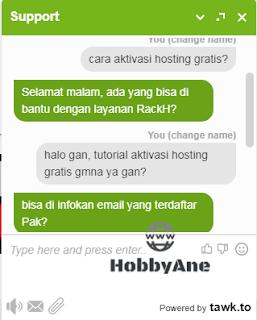 Cara Mendapatkan Hosting Indonesia Gratis