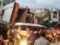 Gempa Pidie: Kenapa Kebanyakan Korban Meninggal Di Ruko?