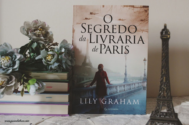 Lily Graham