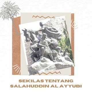 salahuddin-ayyubi