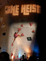 www.boulderingonline.pl Rock climbing and bouldering pictures and news Guide to the 2016-17 Northeast Comp Scene