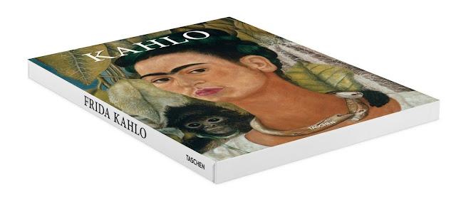 Kahlo -  Colección de 16 posters
