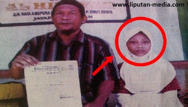 MIRIS!! Sekolah Ini Usir Muridnya Yang Pakai Jilbab Ini Terjadi di Indonesia