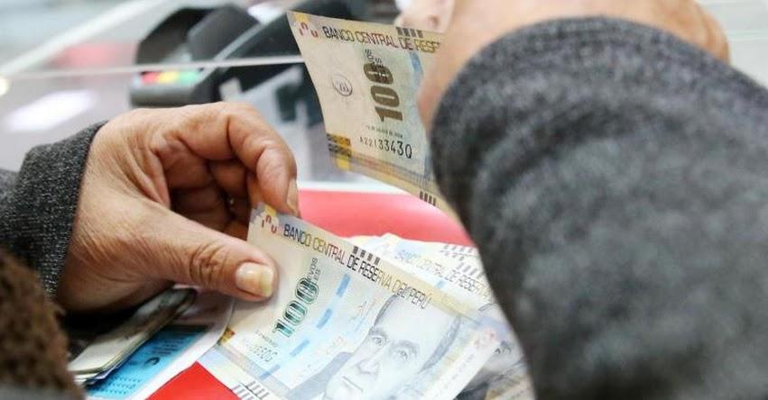 WWW.CONSULTARETIROAFP.PE - Conoce las fechas para el retiro de hasta 17,600 del fondo de pensiones (CRONOGRAMA)