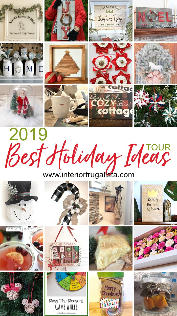 2019 Best Holiday Ideas Tour