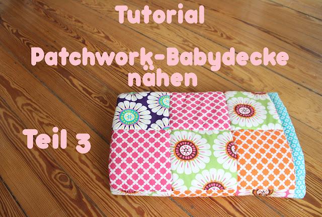 pech schwefel tutorial patchworkdecke teil 3 vom patchworken zum quilten. Black Bedroom Furniture Sets. Home Design Ideas