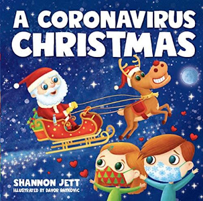 A Coronavirus Christmas by Shannon Jett