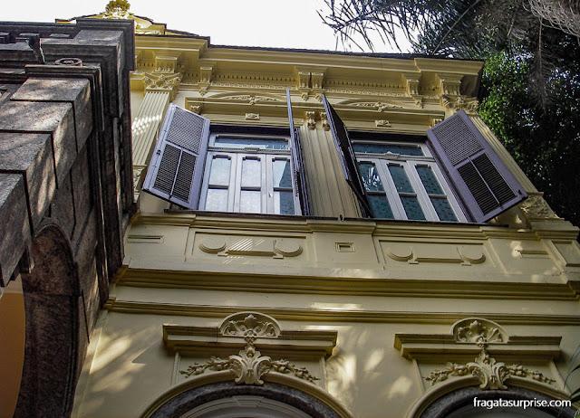 Rio de Janeiro, Botafogo, Museu Villa Lobos