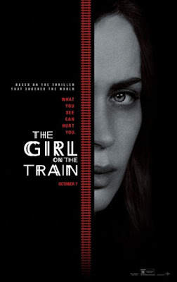 The Girl on the Train 2016 English Movie Download