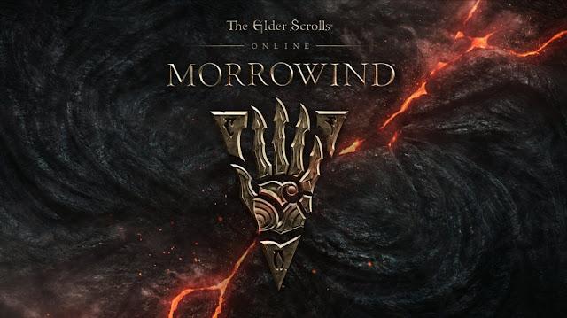 The Elder Scrolls Online: Morrowind ZonaHype