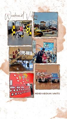 Traveloka Xperience Museum Angkut Batu Malang