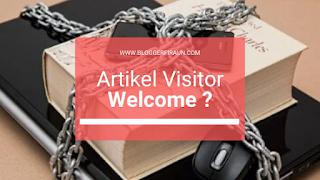 Rahasia Artikel Blog Jadi Bagus dan Ramah Visitor