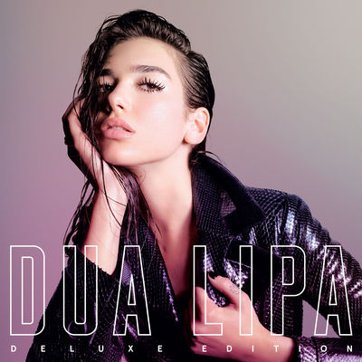 Dua Lipa - Dua Lipa (Deluxe Edition) - Album Download, Itunes Cover, Official Cover, Album CD Cover Art, Tracklist