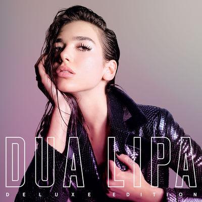 Dua Lipa - Dua Lipa (Deluxe Edition) - Album Download, Itunes Cover, Official Cover, Album CD Cover Art, Tracklist