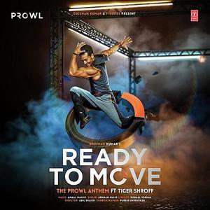 Ready To Move – Armaan Malik (2018)