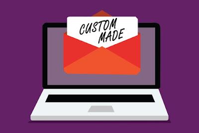Cara Custom Email Pakai Domain Kita Sendiri Dan Tersambung Ke Gmail Kita