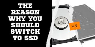 12 Alasan Kenapa Kamu Wajib Pakai SSD