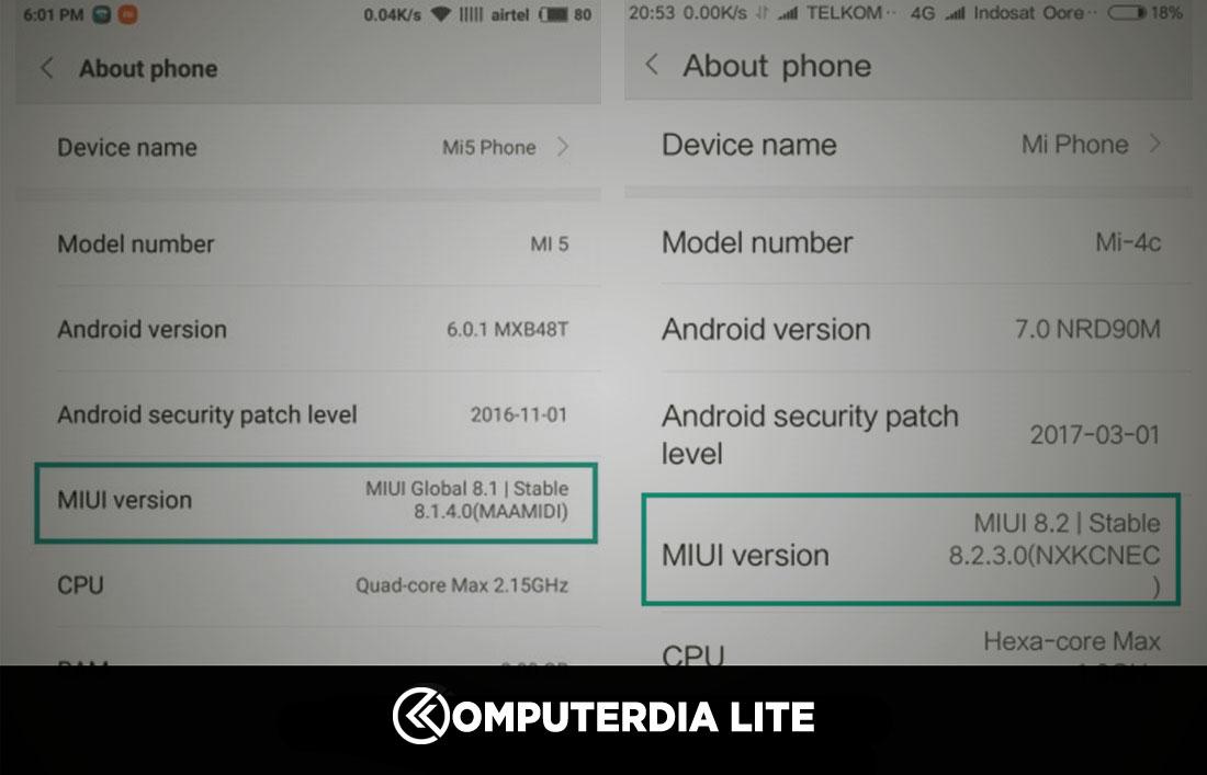 Cara Cek Garansi Xiaomi Resmi atau Distributor, Cara Membedakan Xiaomi Garansi Resmi TAM dengan Xiaomi Garansi Distributor