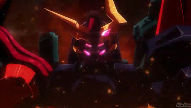 Gundam Build Drivers Re-Rise Episode 07 Subtitle Indonesia