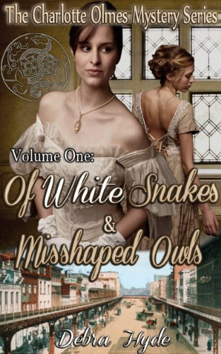 Of White Snakes and Misshaped Owls cover