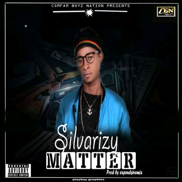 Silvarizy matter