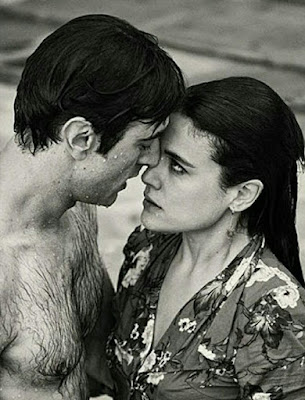Javier Rey & Adriana Ugarte