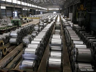 World Steel April 2020 Report