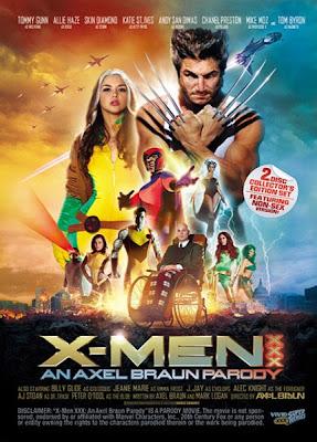X-Men XXX An Axel Braun Parody [OPENLOAD]