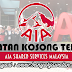 Jawatan Kosong di AIA Shared Services Malaysia - 11 March 2018
