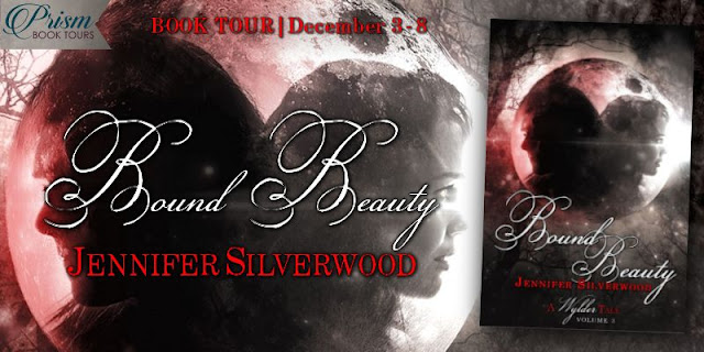 Bound Beauty tour banner