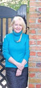 author Karin Gillespie