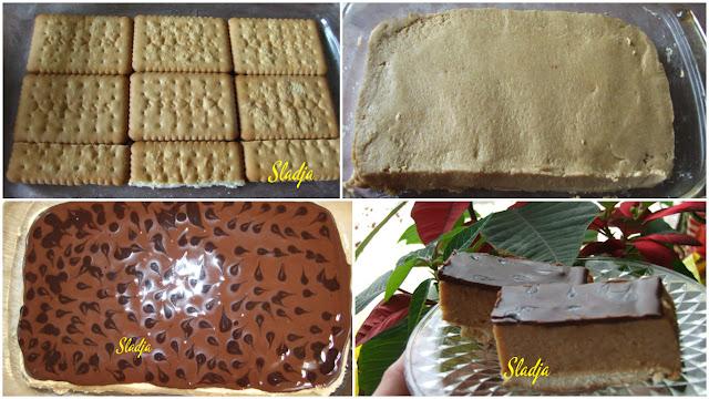 PLAZMA TORTA SA PUDINGOM
