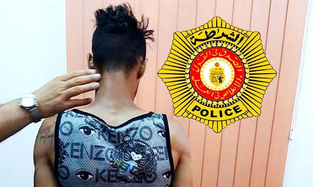 """صفاقس: القبض علي """"القش"""" مغتصب فتاة قاصر"""