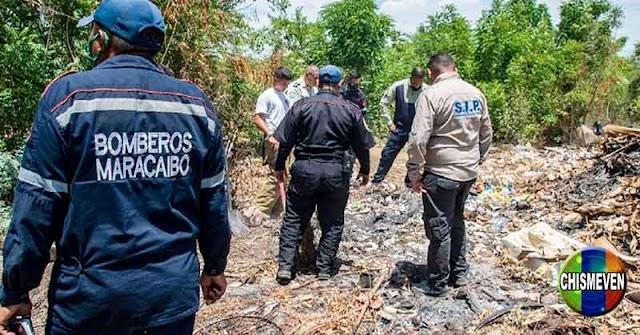 Un abatido y 8 detenidos por matar y quemar a un joven de 18 años