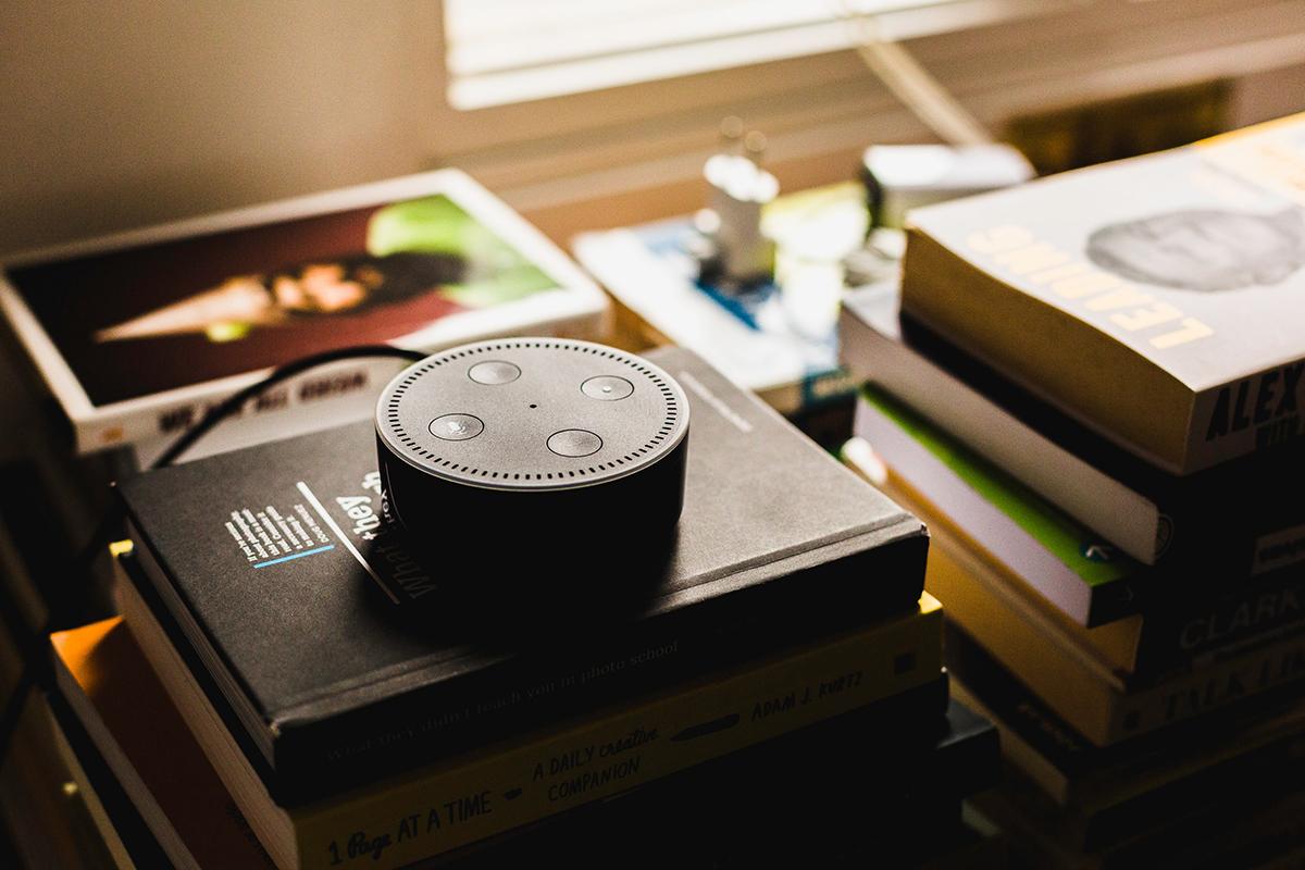 Come vedere la cronologia di richieste ad Alexa