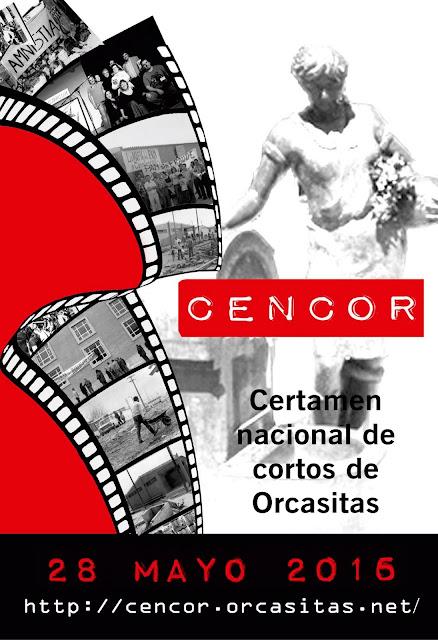 Cartel CENCOR 2013