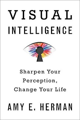 Livre Visual Intelligence