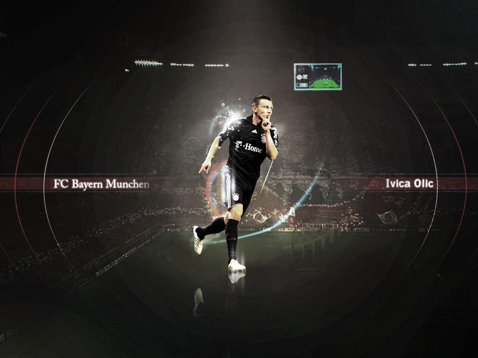 Sport Wallpaper Posts: Ivica Olic Wallpapers