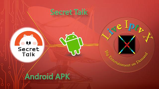 Secret Talk APK