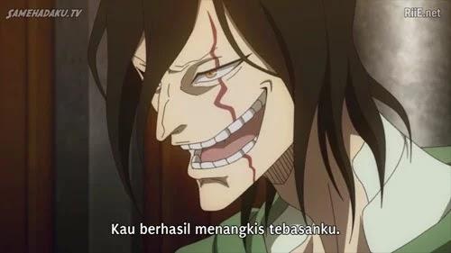 Nonton Streaming Black Clover Episode 109 Subtitle Indonesia
