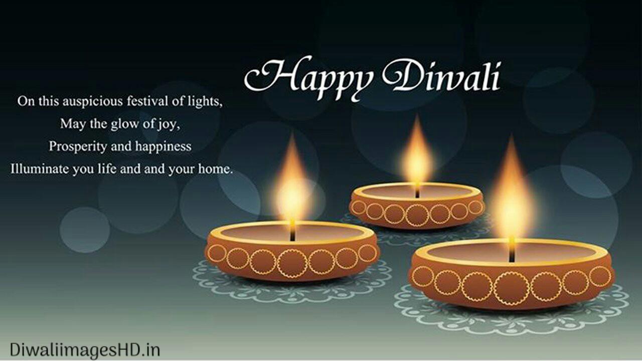 Best Diwali 2019 wishes in English