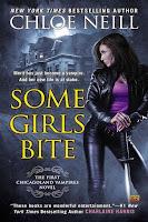 Some girls bite | Chicagoland vampires #1 | Chloe Neill