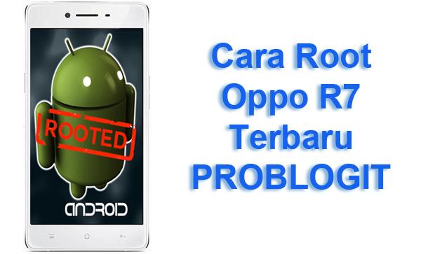 Cara Root Oppo R7 Tanpa PC Terbaru (Tutorial + Gambar)