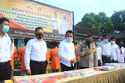 Polresta Jawara Pengungkapan Kasus KRYD