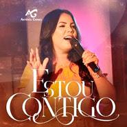 Estou Contigo – Antônia Gomes