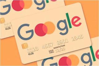 شركة Google تتبع مشتريات مستخدمي بطاقات MasterCard وتنتهك الخصوصية