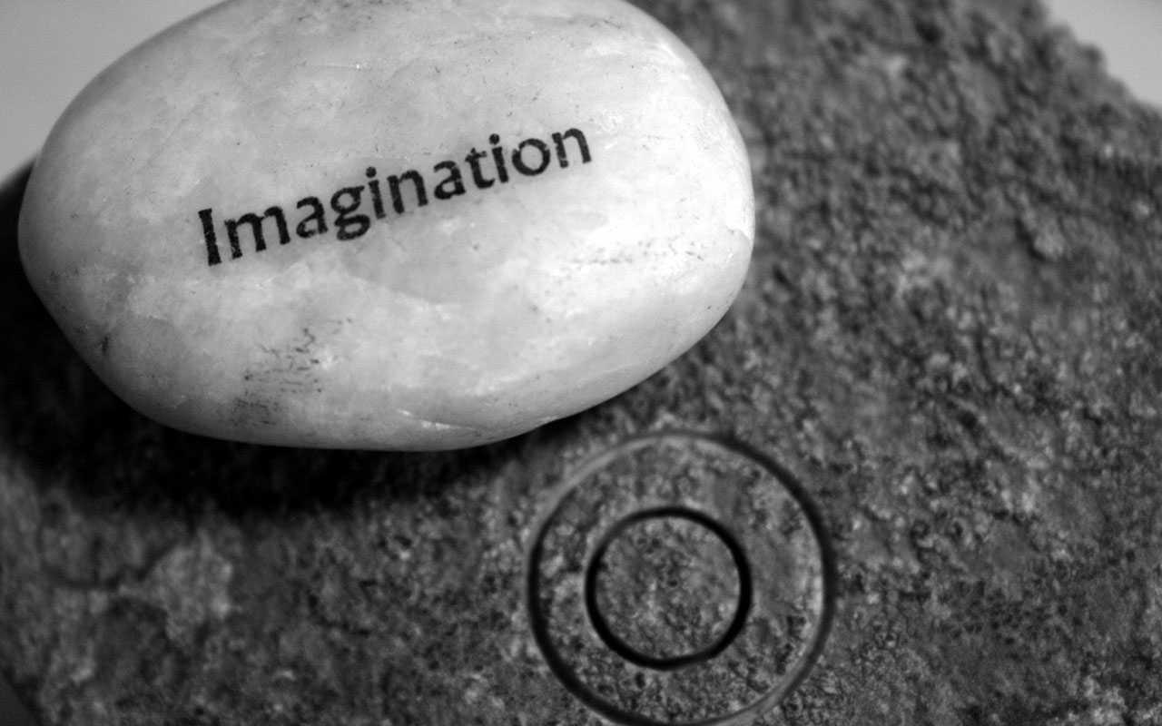 Test Psikologjik: Si Ndikon Imagjinata Në Jetën Tuaj?